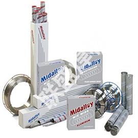 美国MIDALLOY焊材